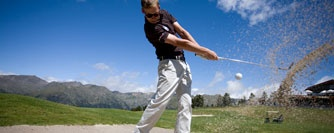 Green Fee incluido en Sport Hotel Hermitage & Spa...