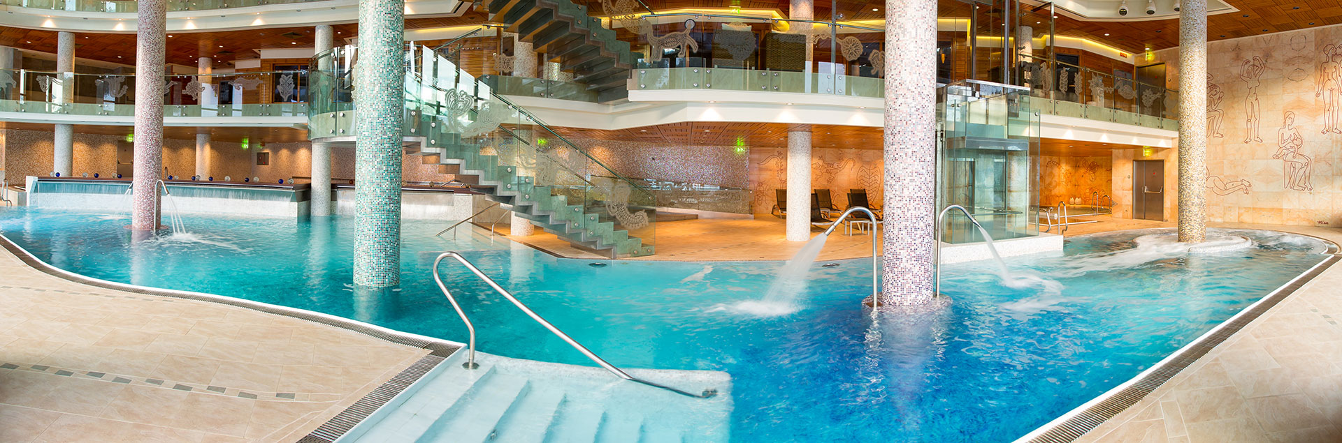 Circuito Wellness : Horarios sport wellness mountain spa sport hotels andorra