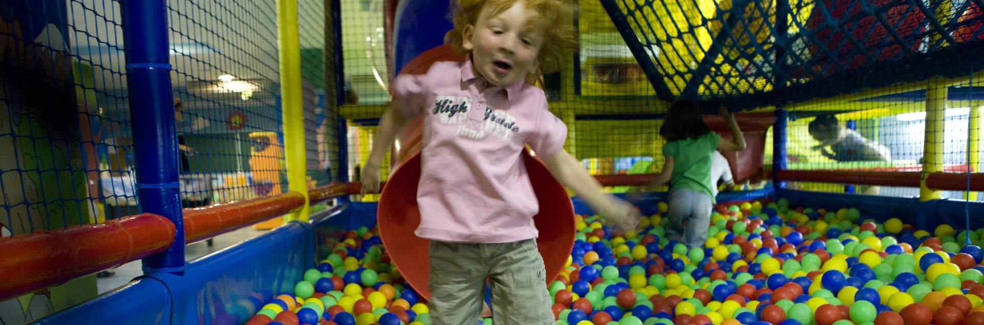 Actividades para Niños | SPORT HOTELS ANDORRA