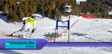 Webcams Grandvalira