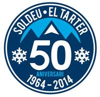Soldeu El Tarter 50 aniversari