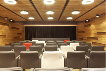 Sala de eventos Sport Hotel Hermitage & Spa Andorra