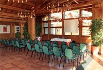 Sala de eventos Hotel Village Andorra
