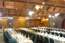 Sala de eventos Sport Hotel Andorra