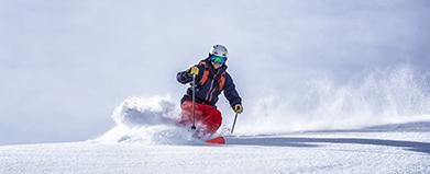 Nieve y esquí en Andorra