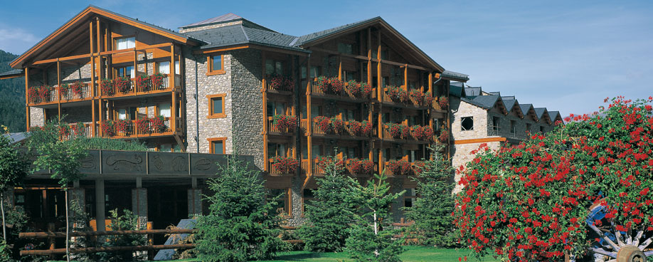 SPORT HOTELS RESORT & SPA ANDORRA - Disponibilidad y reservas